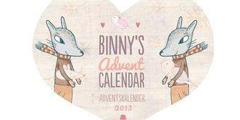 Image de Binny's Advent Calendar 2013