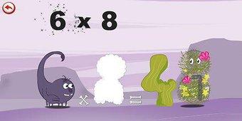 Image de Mathemagics Multiplication