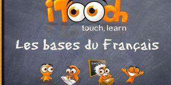 Image de iTooch Les Bases du Français : pour l'entrée en 6ème