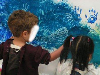 Image de Premiers ateliers peinture ps