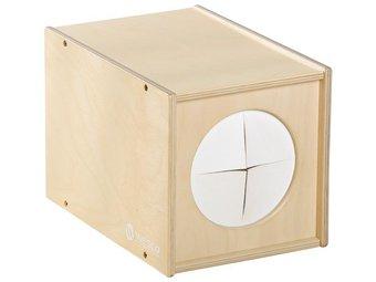 Image de La boîte à objets