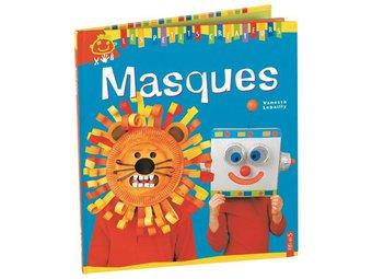Image de Les petits créateurs Masques