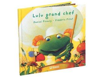 Image de Collection lulu lulu grand chef