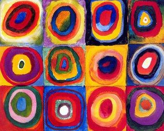 Image de Les cercles concentriques